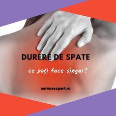 Somn fără DURERE de SPATE: ce poți face singur? - Servus Expert Good To Know, Health, Movie Posters, Shake, Medicine, Varicose Veins, Smoothie, Health Care, Film Poster