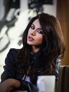 Enchanting Supermodel Ayyan Ali Spellbinds India