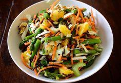 Asparagus Wild Rice Bowl Recipe on Yummly. @yummly #recipe