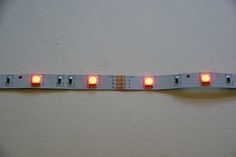 How to control an RGB LED strip with a Raspberry Pi