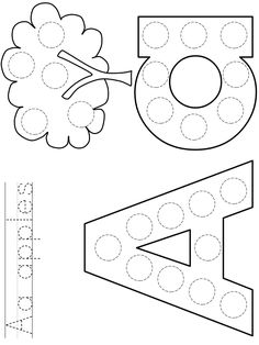 Help students learn the alphabet with over 15 FREE letter activities. These activities will make learning the alphabet more fun and are great for centers! Alphabet Activities Kindergarten, Letter Activities, Montessori Activities, Preschool Worksheets, Preschool Coloring Pages, Alphabet Coloring Pages, Rainbow Crafts Preschool, Alphabet Letter Crafts, Flashcards For Kids
