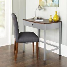 10 Spring Street Hinsdale Desk - Walmart.com