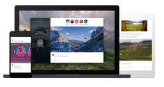 Wire es un cliente de mensajería muy elegante creado por exmiembros del equipo de Skype, y tiene una plataforma limpia y una gran calidad de audio. Y ya tiene una versión disponible para el sistema Windows.