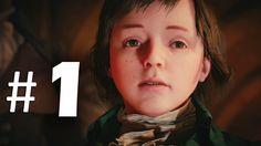 Assassin's Creed Unity Walkthrough