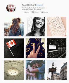 Anna, Lola, and Isla, elenafisheres: Anna and the French Kiss +...
