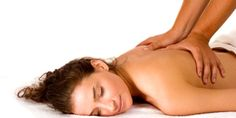 Body Beautifier Skin Care & Massage Package...I get relaxed just watching someone get a massage.