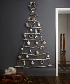 Deck the halls: great Christmas decorations | Life and style | The Guardian