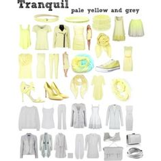 My Zyla tranquil colors 1