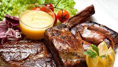 Dieta Dukan: le ricette per la fase di attacco