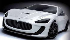 Отзывы о Maserati 4300 GT Coupe (Мазерати 4300 ЖТ Купе)