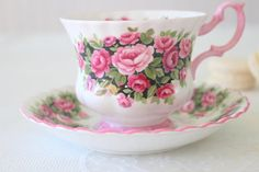 Rara Vintage inglesa Bone China Royal Albert por MariasFarmhouse