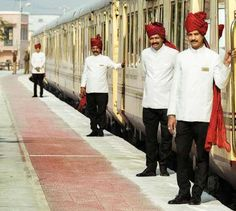 Palace On Wheel - Travel Delhi, Jaipur, Agra By Luxury Train