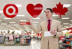 Missing the mark: Five reasons why Target failed in Canada - The Globe and Mail