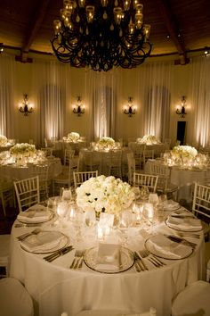 Best screen - I like the lighting and the low centerpieces Bel . Best Screen - I Like The Lights And The Low Centerpieces Popular An easy way to check is to get over your finance cost c. Low Wedding Centerpieces, Wedding Table Flowers, Wedding Table Centerpieces, Floral Centerpieces, Floral Wedding, Wedding Decorations, Trendy Wedding, White Centerpiece, Dream Wedding