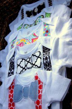 bowtie and suspenders(: