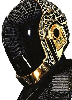 Inspiring, for ongoing graphic designing. Daft Punk, Sketch Manga, The Wicked The Divine, Sci Fi Armor, Ex Machina, Dj Music, Punk Art, Vintage Guitars, House Music