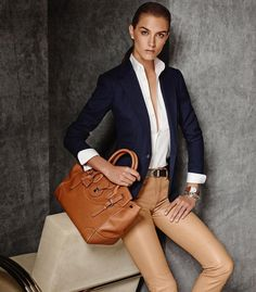 For the icon: Handcrafted in Italy from exquisite nappa leather,the Soft Ricky Bag is the ultimate #MothersDay gift