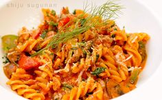 Cranium Bolts: Summer menu at Cafe Mangii