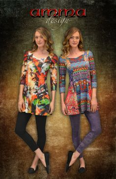 AMMA Design Fall 2014- contact us at ammadesignusa@gmail.com to find it at a store near you!