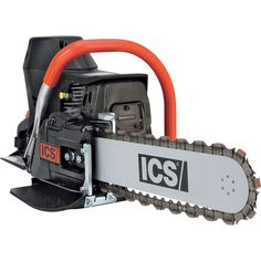 ICS Concrete Saw — 14in.L Bar and Chain, Model# 680GC-14 | Concrete Saws| Northern Tool + Equipment
