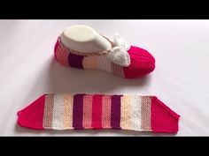 Knitted Booties, Crotchet, Charity, Slippers, Blog, Knitting, How To Make, Inspiration, Scrappy Quilts