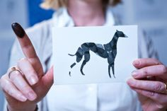 Fingerprint - Marion Deuchars