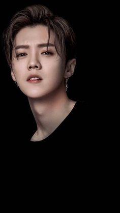Cre: der Besitzer / als Logo - Luhan. Cre: der Besitzer / als Logo Informationen zu Luhan . Cre: the owner/as logo Pin - Luhan Exo, Kai Exo, Exo Ot12, Korean Boy, Exo Korean, Kris Wu, Leda Muir, Scene Hair, Bii Singer