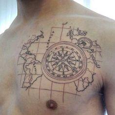 from @rafael_rog -  Primeira sessão, primeira tattoo 0/