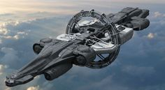 """Star Citizen: euros for a spaceship you want to make a real bargain? Then look up to now: For """"Star Citizen"""" There is a new all-inclusive spaceship. Star Citizen, Spaceship Art, Spaceship Design, Concept Ships, Concept Art, These Broken Stars, Art Science Fiction, Photo Facebook, Pintura Exterior"""