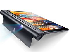 Yoga Tab 3 Pro 10-inch - THE ULTIMATE VIDEO TABLET