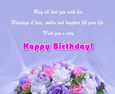 #Whatsapp a magical #birthday wish to your loved one with this #ecard.