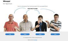 404 error page design inspiration - Google Search