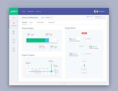 다음 @Behance 프로젝트 확인: \u201cStratjos: Dashboard Design\u201d https://www.behance.net/gallery/38420239/Stratjos-Dashboard-Design