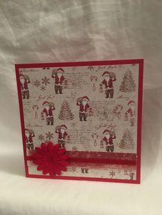 viktoriahelena2blogg.wordpress.com Christmascard