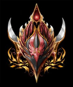 Found on Bing from www.mmo-champion.com World Of Warcraft Paladin, Horde Tattoo, Game Ui Design, Design Art, World Of Warcraft Wallpaper, Elf Images, Birthday Background Images, For The Horde, Blood Elf