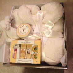 gift guide: pregnancy care package   Newly pregnant, Gift and Babies