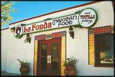 La Fonda Restaurant & Tortilla Factory - History