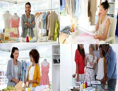 You just visit our website and you will find the simple navigation to find contact details and information about several Fashion Designer In Manchester. Plus, we have complete information about several other experts such as makeup artist, hair stylist, musicians and photographers.