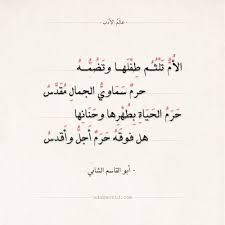 قيل في الام Google Search Ex Quotes Beautiful Arabic Words Arabic Poetry
