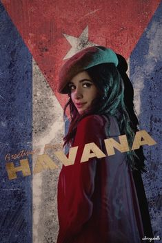 Half of my heart is in Havana oh na na😍 Fifth Harmony, Camila Album, Nicki Minaj, Miley Cyrus, Selena, Camila And Lauren, Famous Singers, My Escape, American Singers