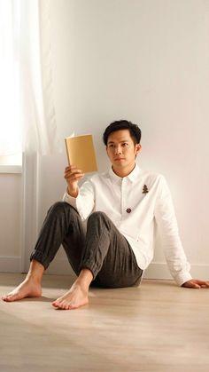 Wallace Chung 钟汉良