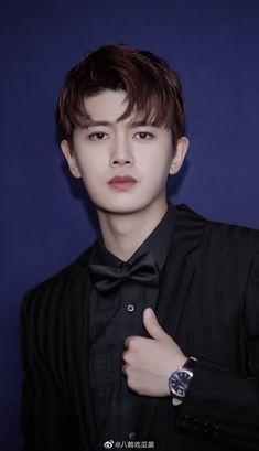 Asian Actors, Korean Actors, Most Handsome Actors, Cute Asian Guys, Boy Idols, Krystal Jung, Perfect Boy, Chinese Boy, Celebs