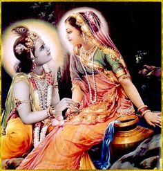 One may be a devotee as a conjugal lover.