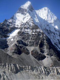 The Himalayan Mountains, Nepal
