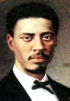 Andre Reboucas:   Inventor Of The Torpedo
