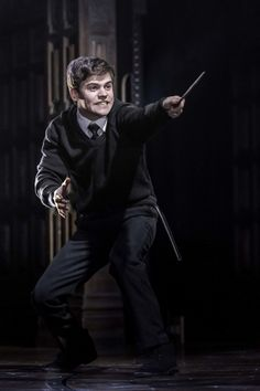 Photos: Harry Potter and the Cursed Child official images - WhatsOnStage.com