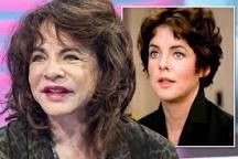 Grease star Stockard Channing is unrecognisable on Lorraine | HELLO! Stockard Channing, Face Reading, Musical Film, Olivia Newton John, Cosmetic Procedures, John Travolta, Good Wife, She Was Beautiful, 40th Anniversary