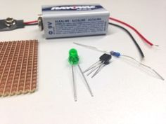 CNIKESIN diy 9V-12V AT89C2051 6 Digital LED Electronic Clock Parts ...