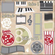 SVG Cuts Movie File