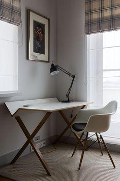 Idealna lampka na biurko - Myhome